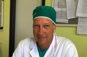 Dottor Massimo Candiani
