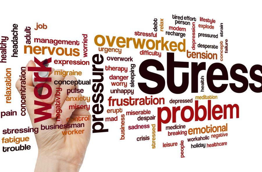 Lo stress ti mette KO? I 10 trucchi che non ti aspetti per combatterlo