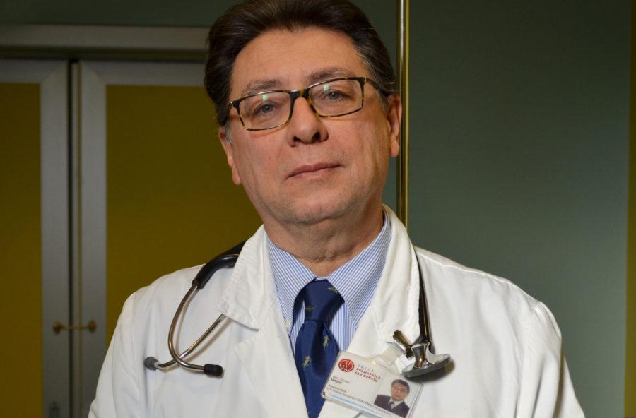 Dottor Giorgio Serino