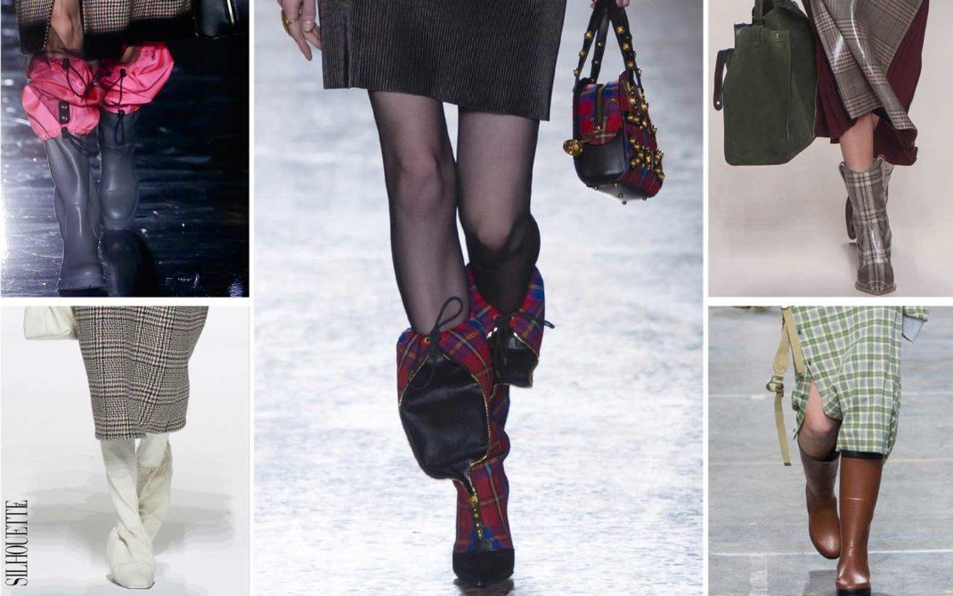 trend moda galoche