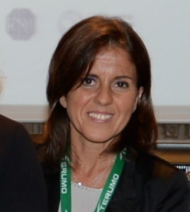 dottoressa Anna Maria Ierardi