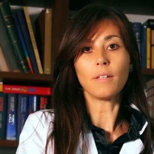 Dott.ssa Valentina Camozzini
