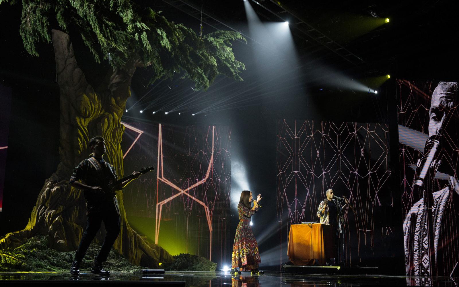 X Factor 2018 secondo live – BowLand