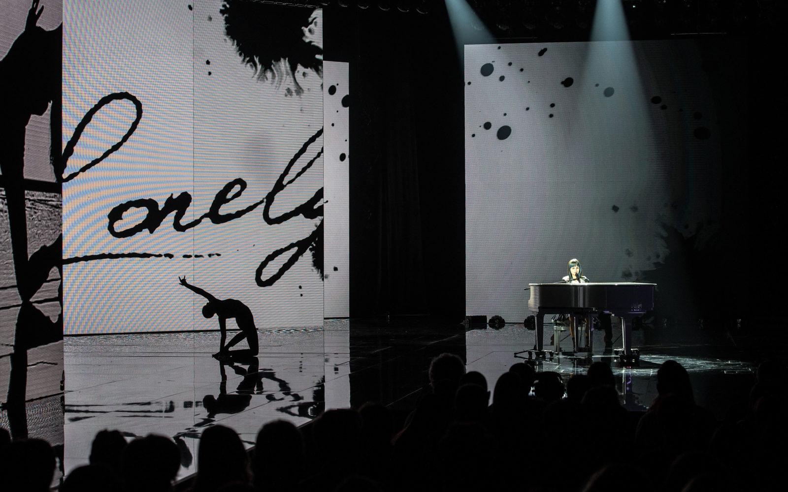 X Factor 2018 secondo live – Martina