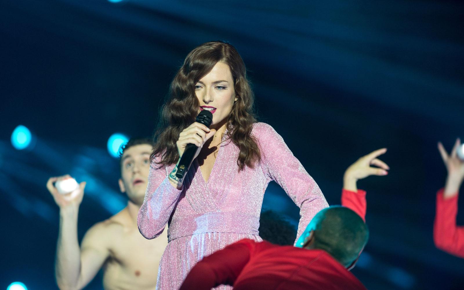 X Factor 2018 secondo live – Renza