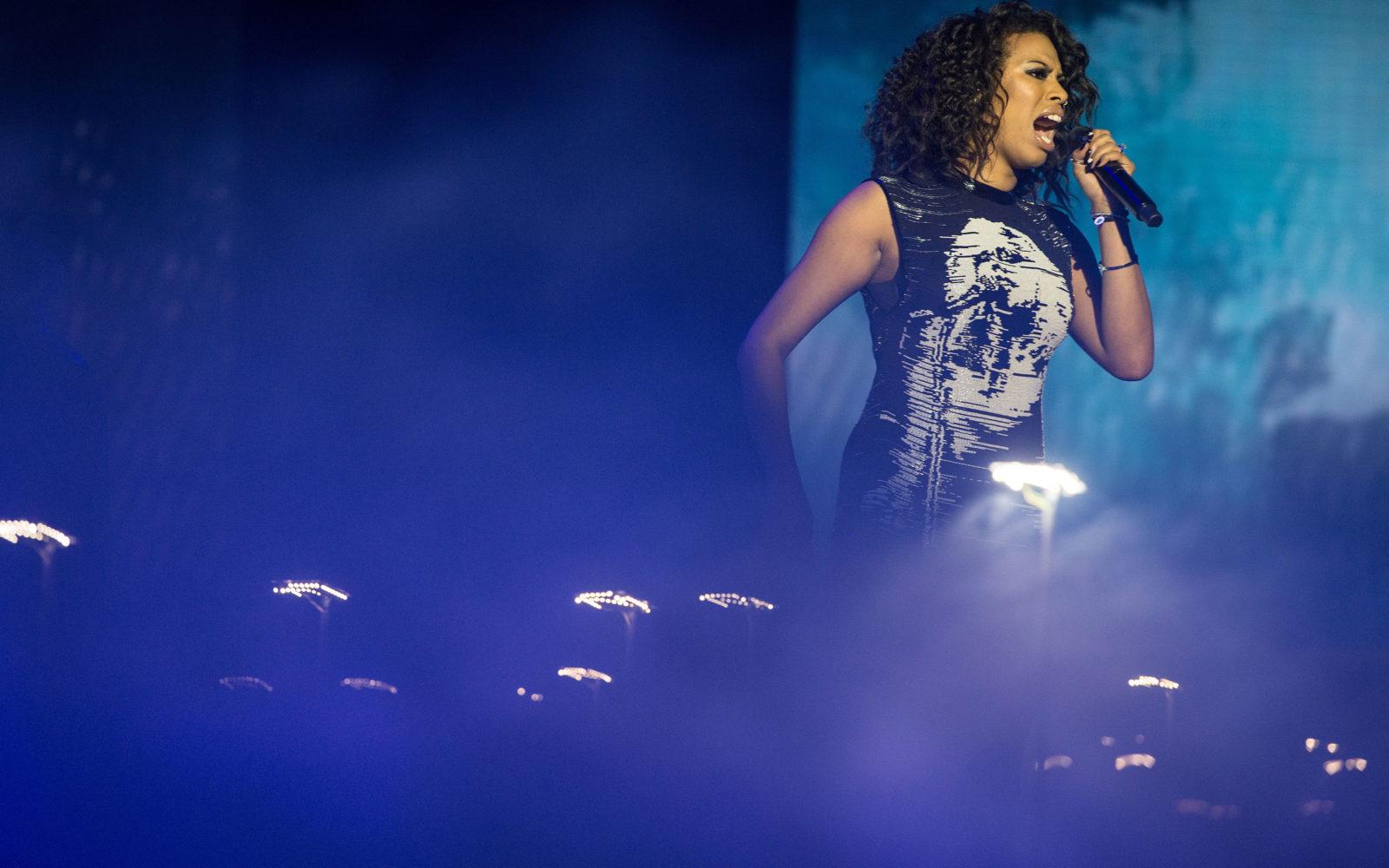X Factor 2018 secondo live – Sherol