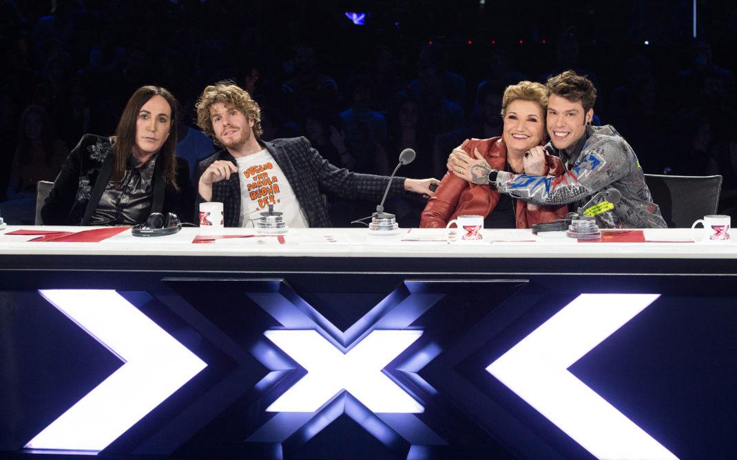 X Factor 2018 sesto live