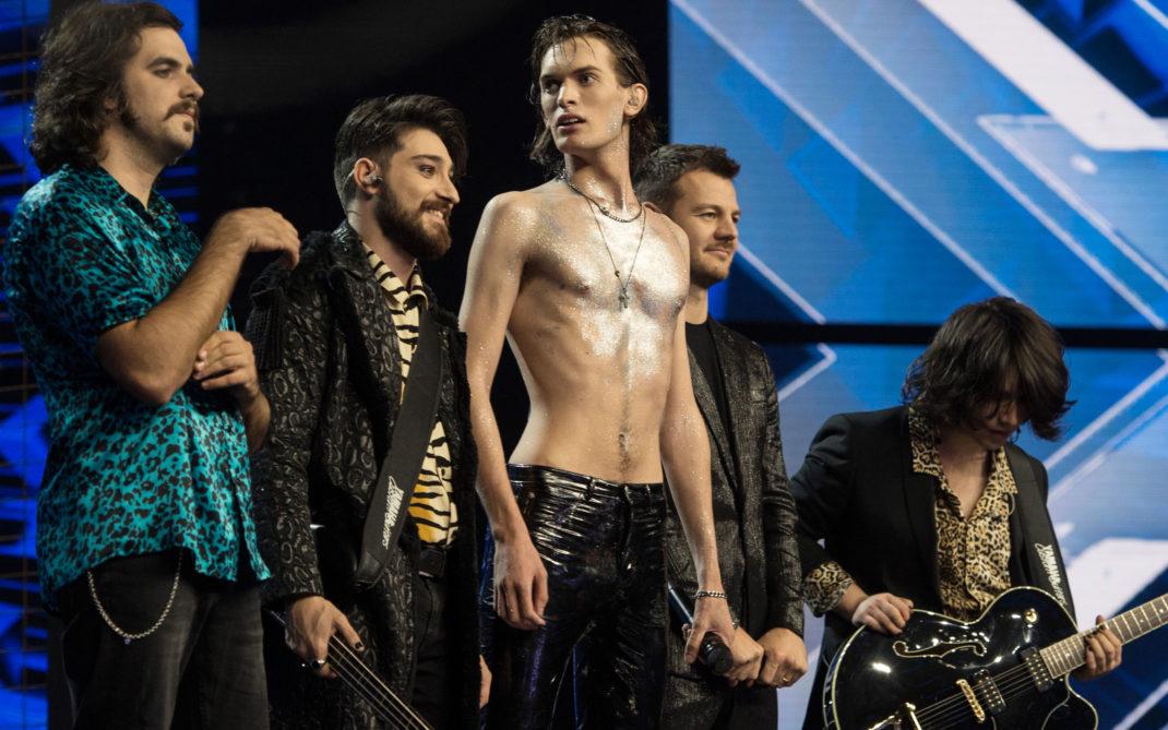 X Factor 2018 secondo live