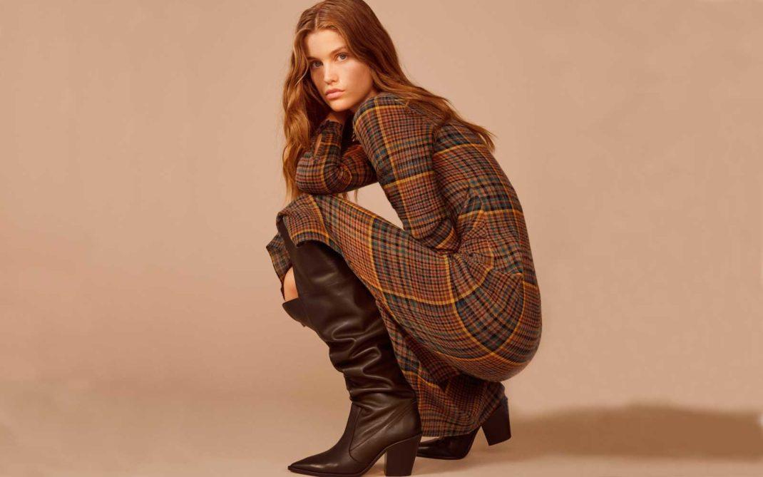 moda stivali cuissard