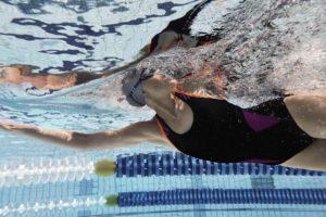 Nuoto: il workout per chi si allena una volta alla settimana