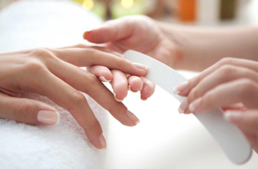 La manicure? Provala dry!