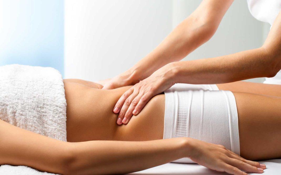 massaggio antipancia