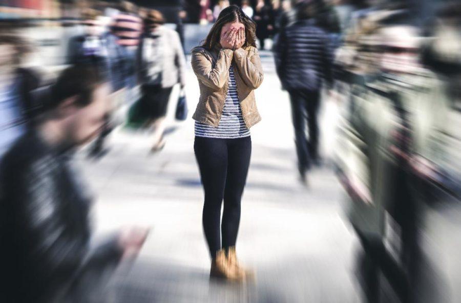 Attacchi di panico: 5 consigli di pronto soccorso