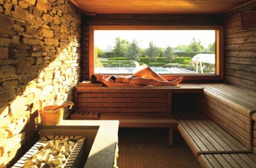 Hot-stone e sauna contro i malanni di stagione