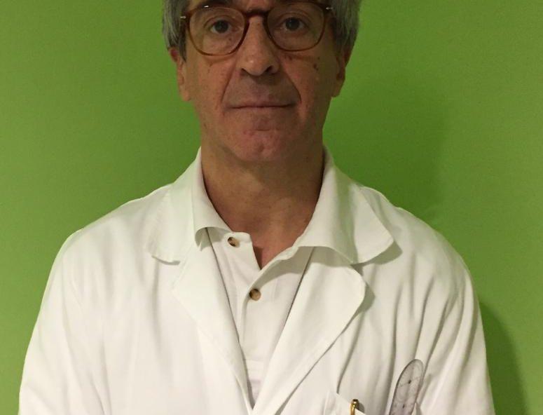 Dottor Giuseppe Andreoletti