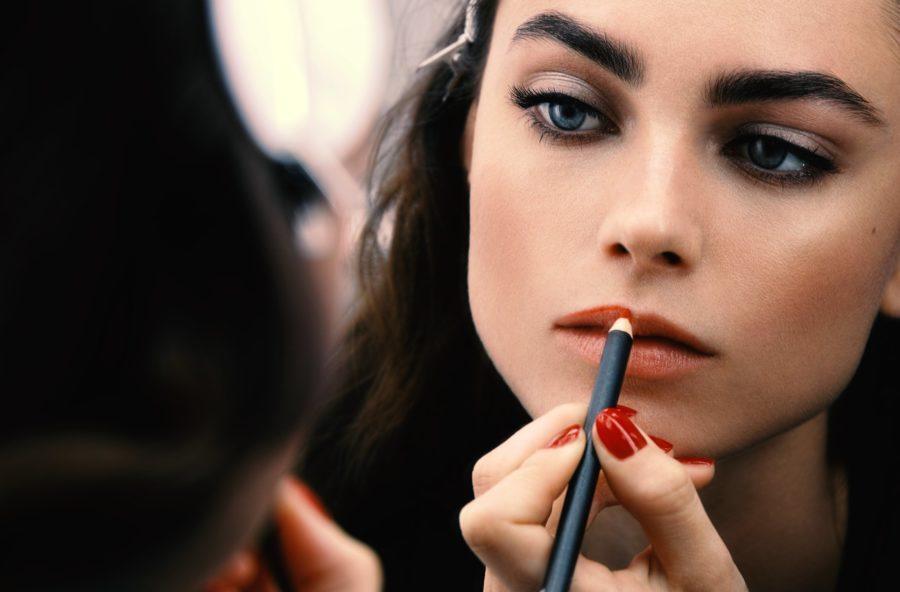 Make up: bella per le feste