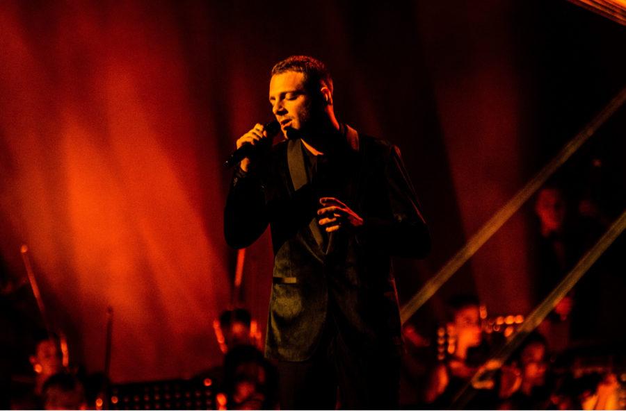 X Factor 2018: incontro ravvicinato con Anastasio