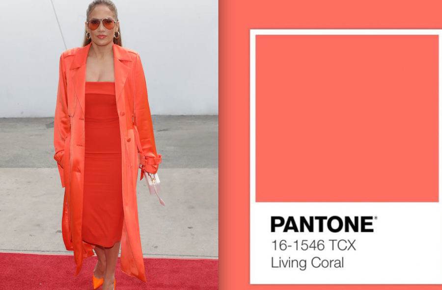 Living Coral, è il colore del 2019