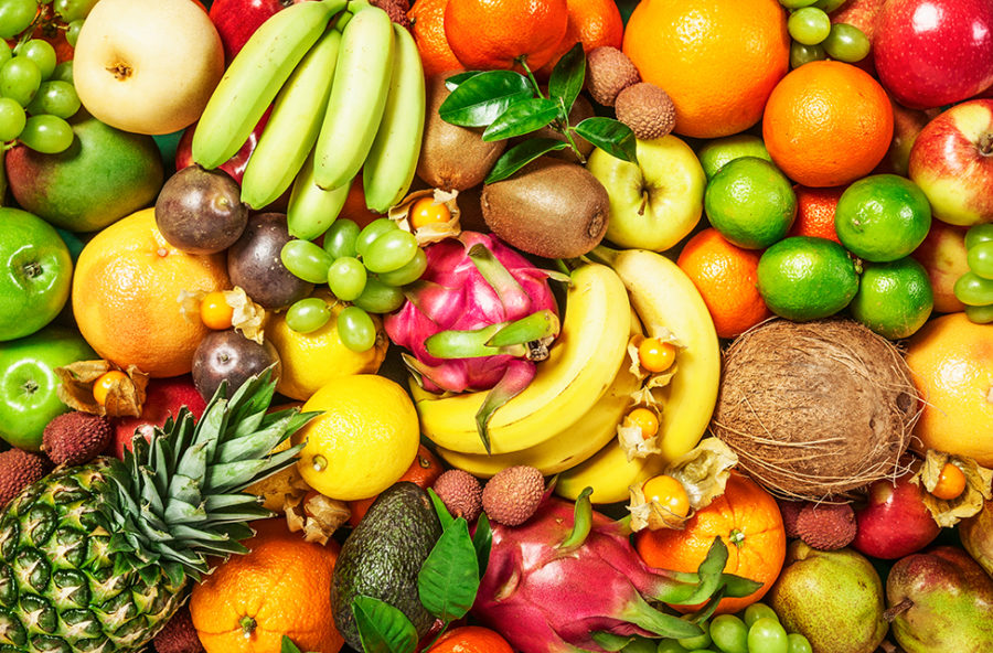 Invecchiamento, un aiuto dalla super frutta