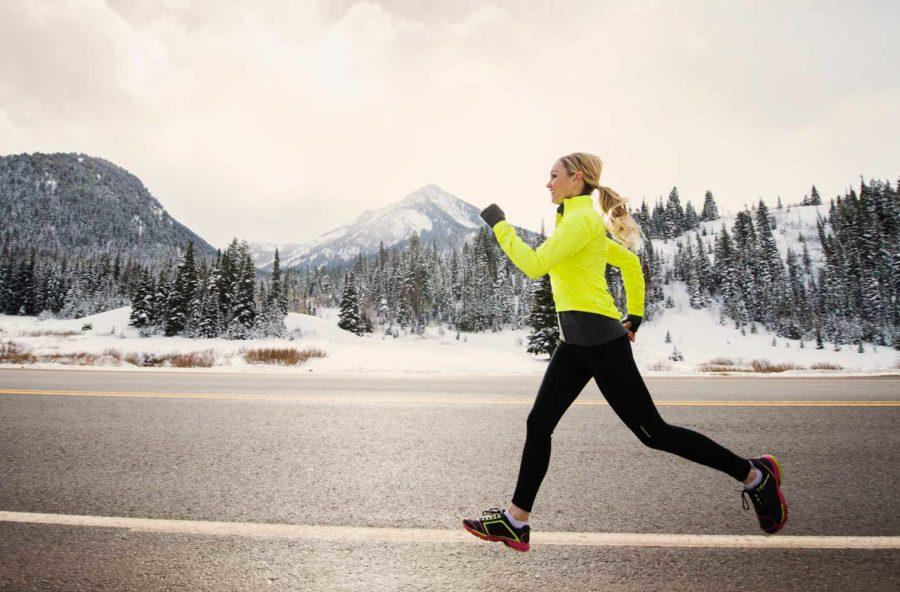 Sportiva e vegana: come evitare carenze