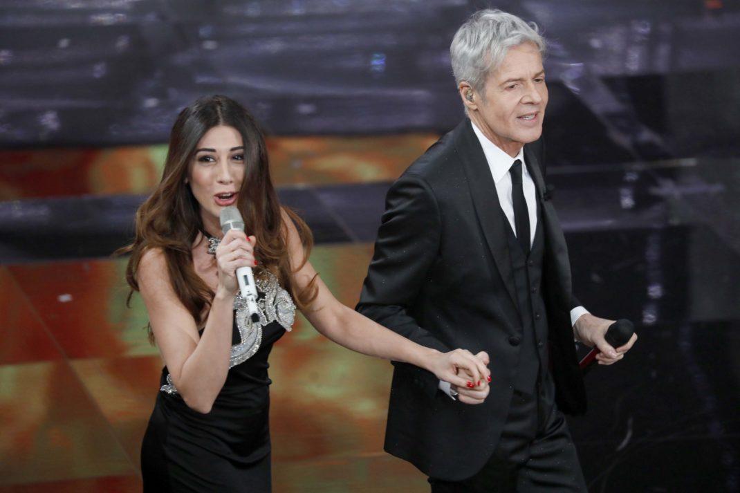 Sanremo 2019 Virginia Raffaele