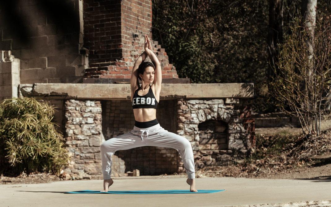 yoga - respiro