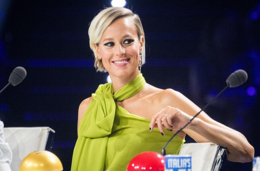 Federica Pellegrini: «Il mio futuro? Forse sarà in tv»