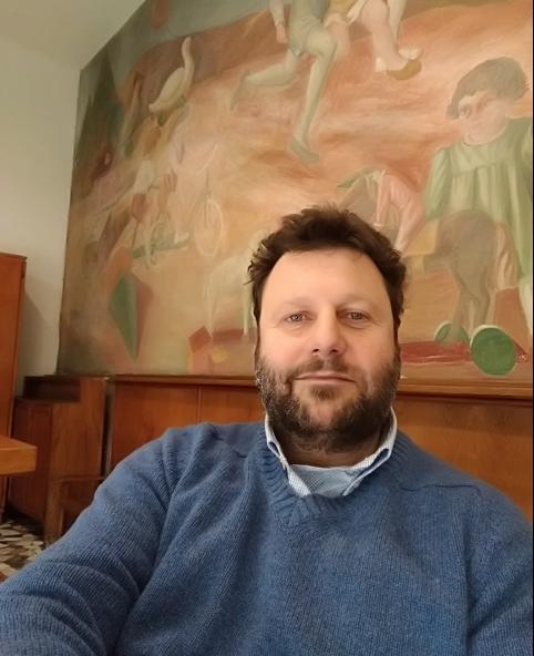 Dottor Giordano Bertolazzi