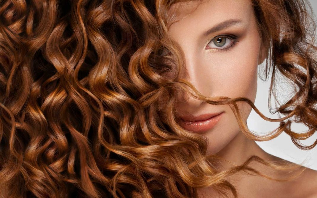 sesamo - pelle e capelli