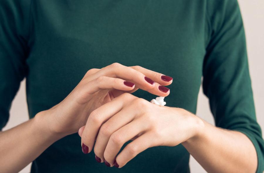 Crema mani: come sceglierla e dove tenerla