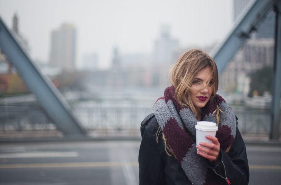 Strategie antiage? Proteggi la pelle dallo smog