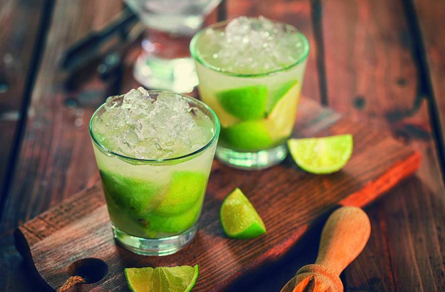 Cocktail, occhio al ghiaccio tritato