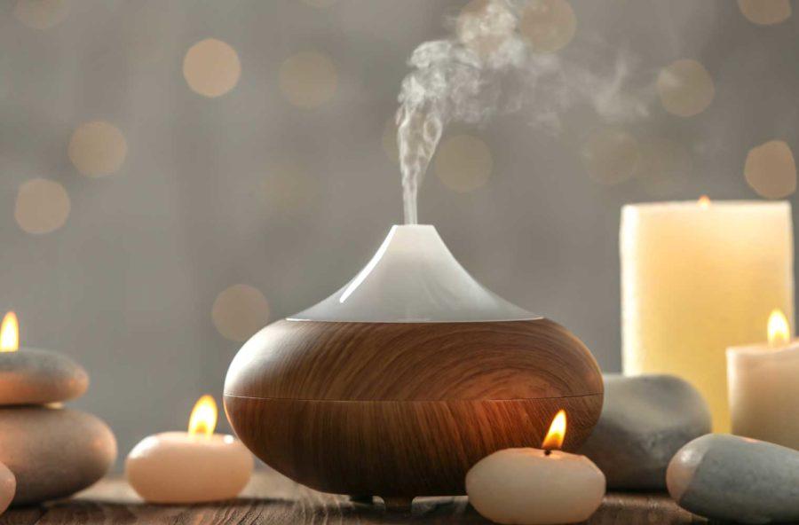 Insonnia: ristabilisci i ritmi sonno-veglia con gli oli essenziali