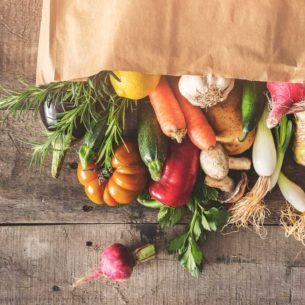 Dieta mediterranea o nordica? Tutte e due fanno bene a pelle e cuore
