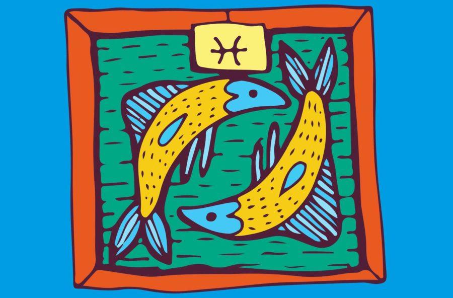Pesci: un anno magico