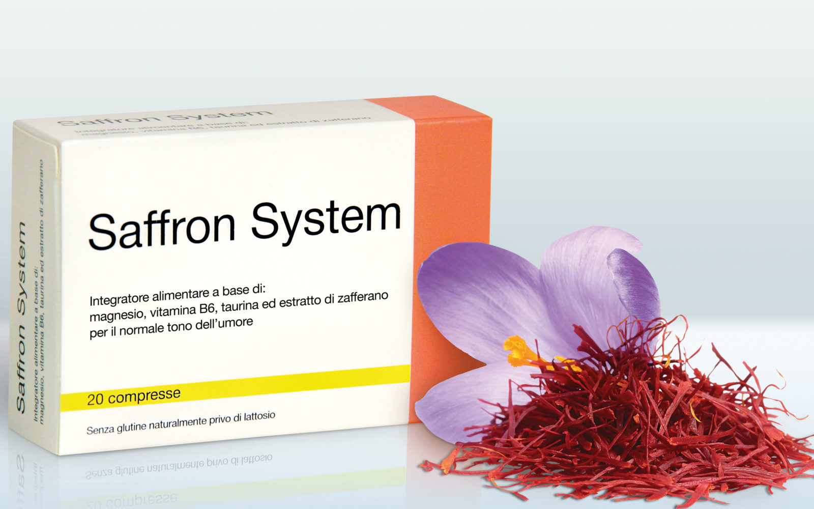 Saffron System