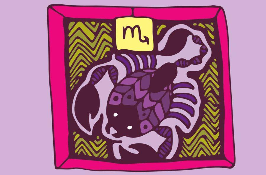 Scorpione: un anno intuitivo