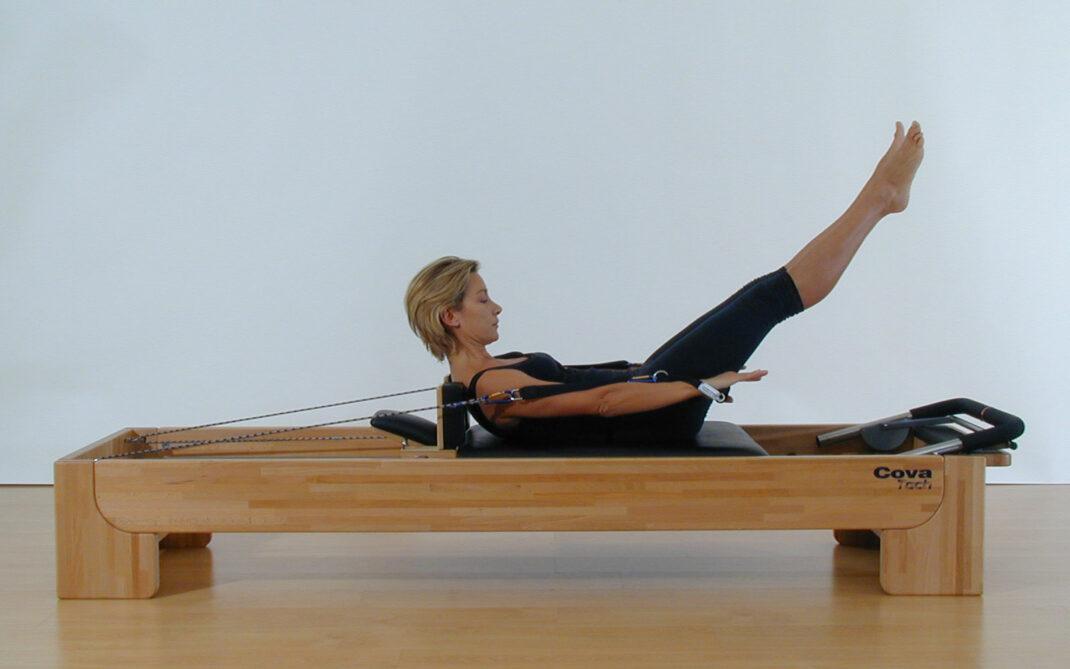 Pilates - Reformer - Hundred