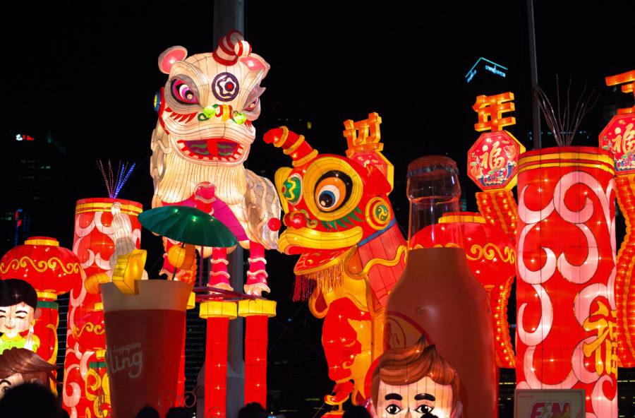 Capodanno Cinese: dove festeggiare, in Italia