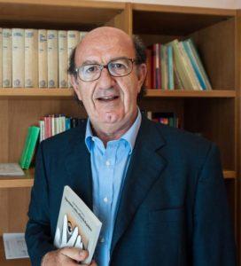 professor Salvatore Di Salvo