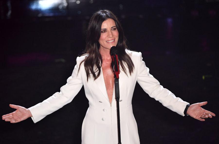 "Paola Turci: a Sanremo vince il suo look ""glowing skin"""