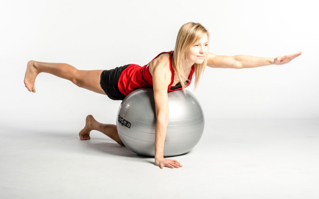 fitball Eugenia