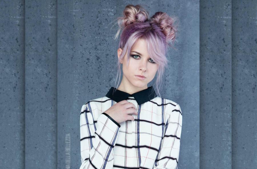 Pink hair: scegli il tono giusto per il tuo look romantico