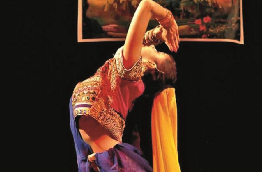 le donne di contatto in danza bacheca sexy