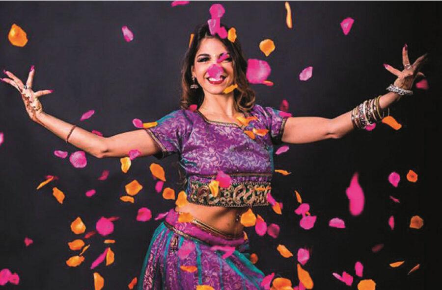 Bollywood dance, per divertirti e sentirti più femminile