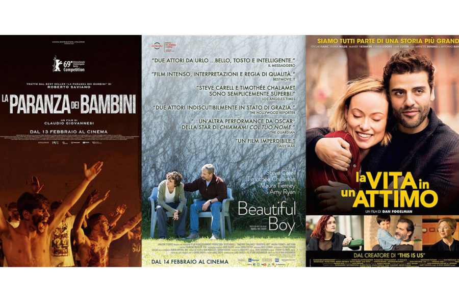 Cinema, vieni a scoprire i film del week-end
