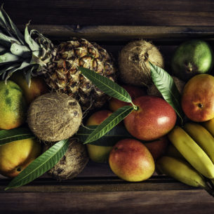Frutta esotica: fa davvero ingrassare?