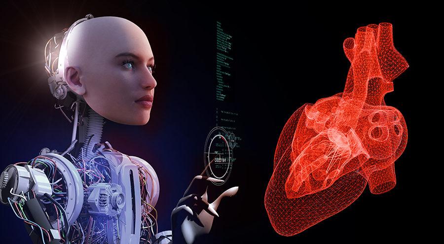 Cuore: ora l'angioplastica la fa il robot