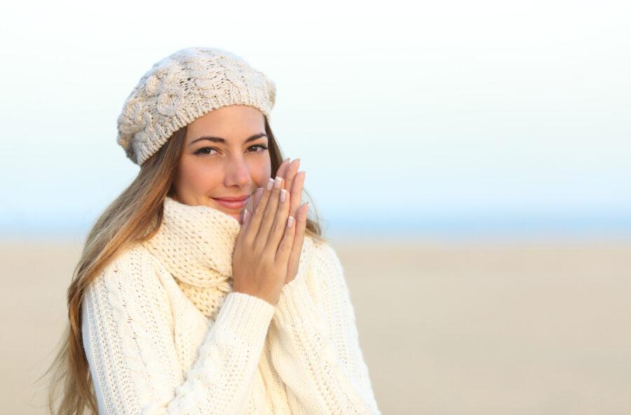 Pelle sensibile: sai cosa le fa davvero male?