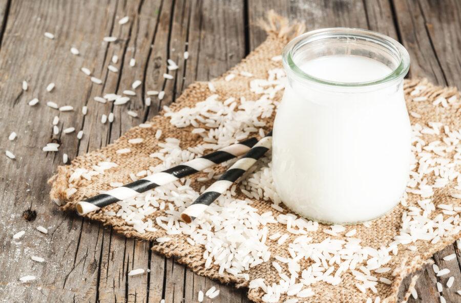 Dieta: lo spuntino ideale? Una bevanda di riso